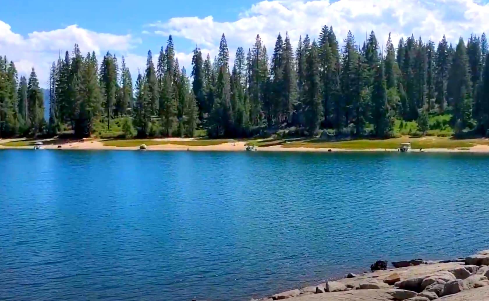 Shaver-Lake-Fishing-Guide-Report-California-03