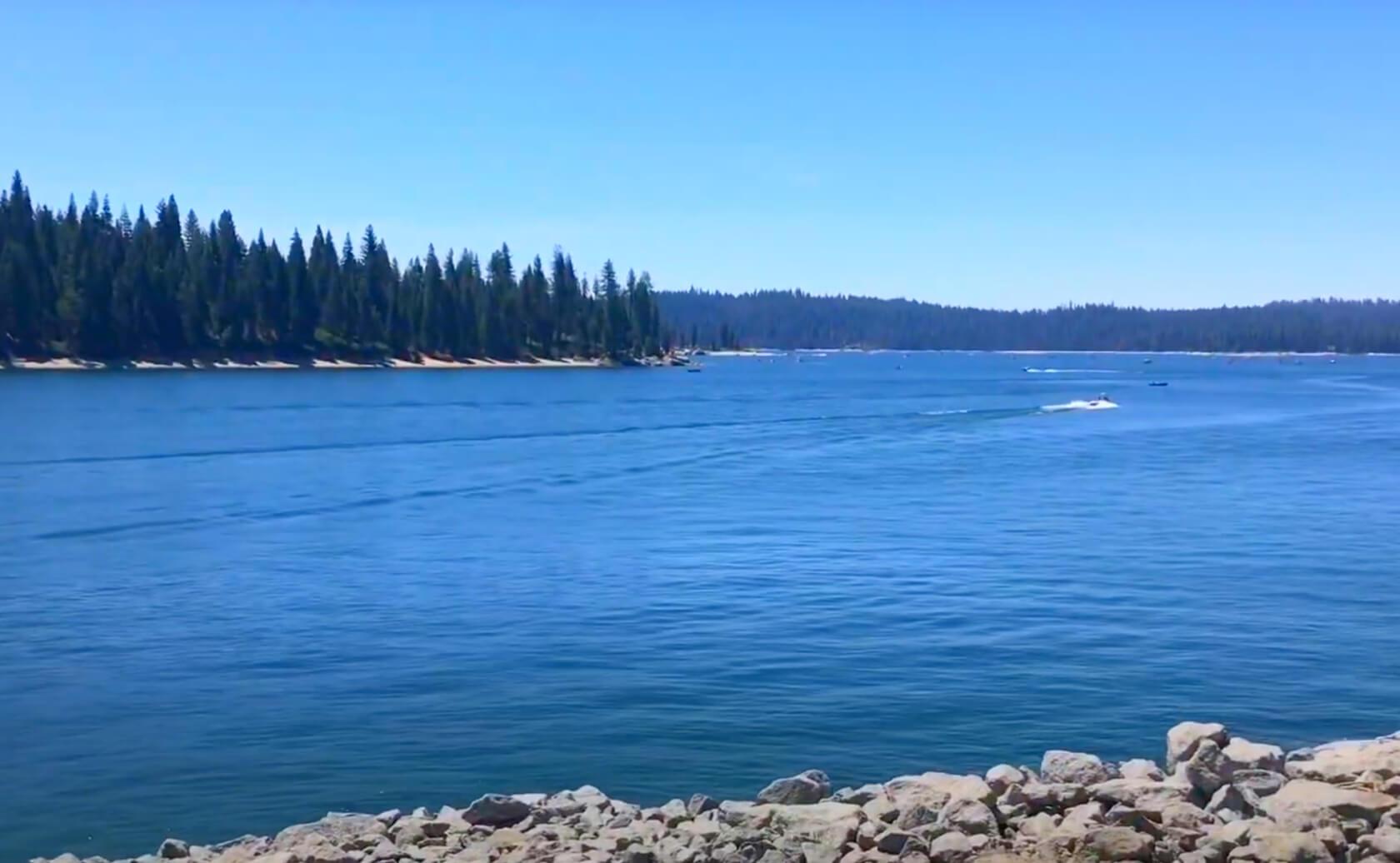 Shaver-Lake-Fishing-Guide-Report-California-04