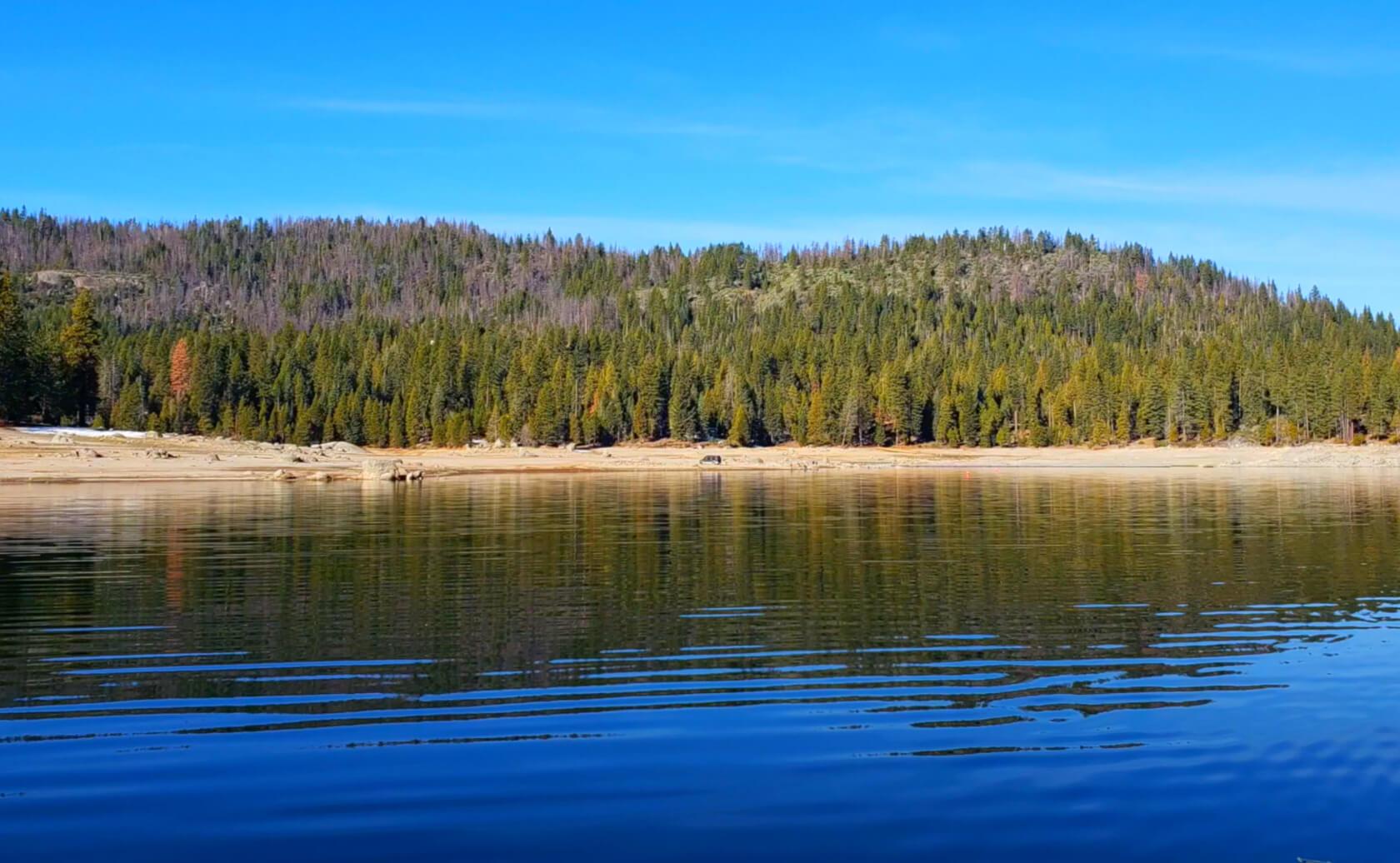 Shaver-Lake-Fishing-Guide-Report-California-06