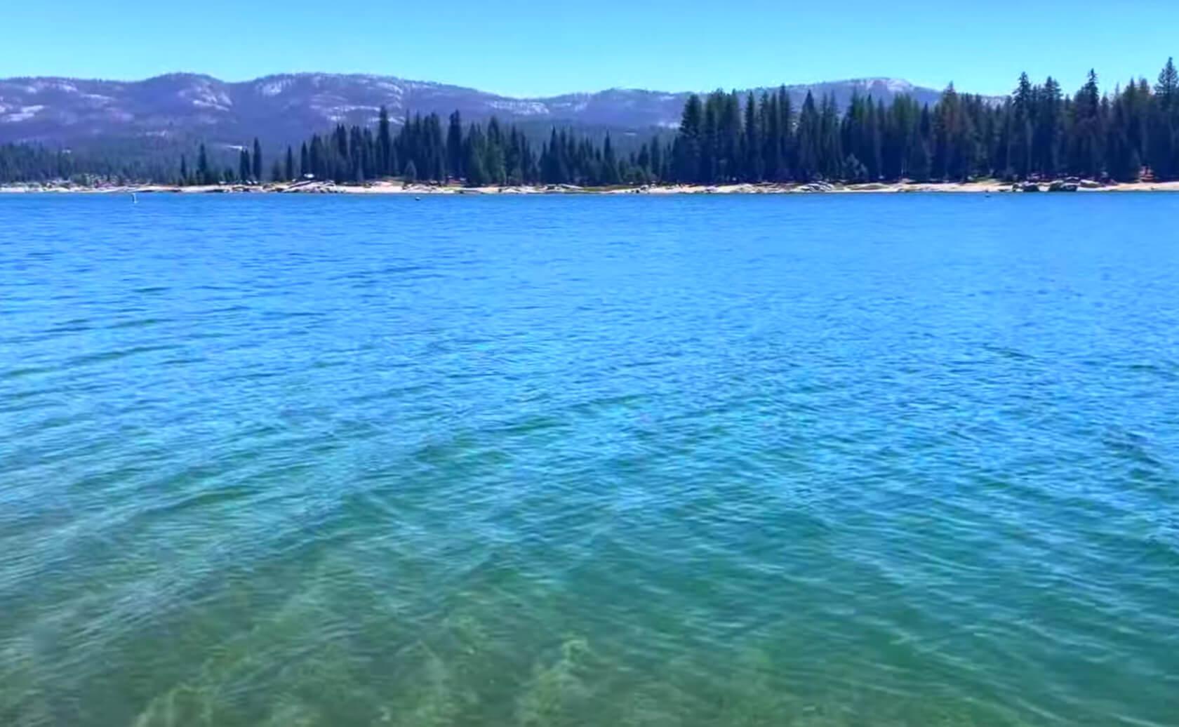 Shaver-Lake-Fishing-Guide-Report-California-07