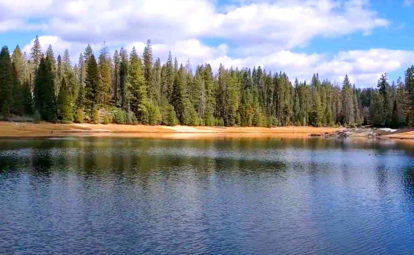 Shaver-Lake-Fishing-Guide-Report-California-08