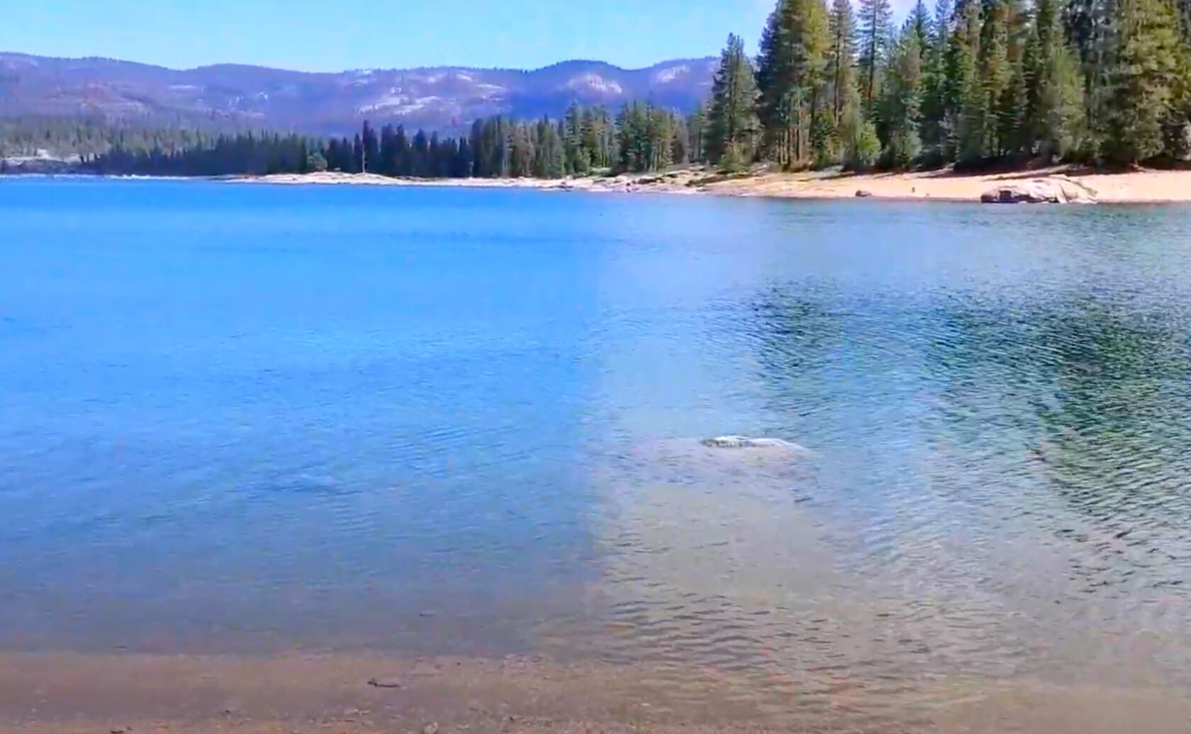 Shaver-Lake-Fishing-Guide-Report-California-09