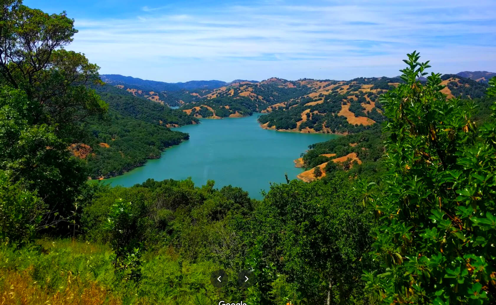 Sonoma-Lake-Fishing-Guide-Report-California-01