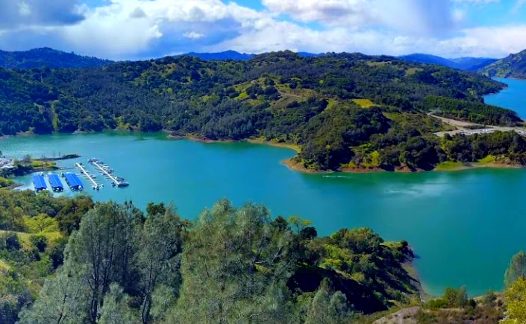Sonoma-Lake-Fishing-Guide-Report-California-02