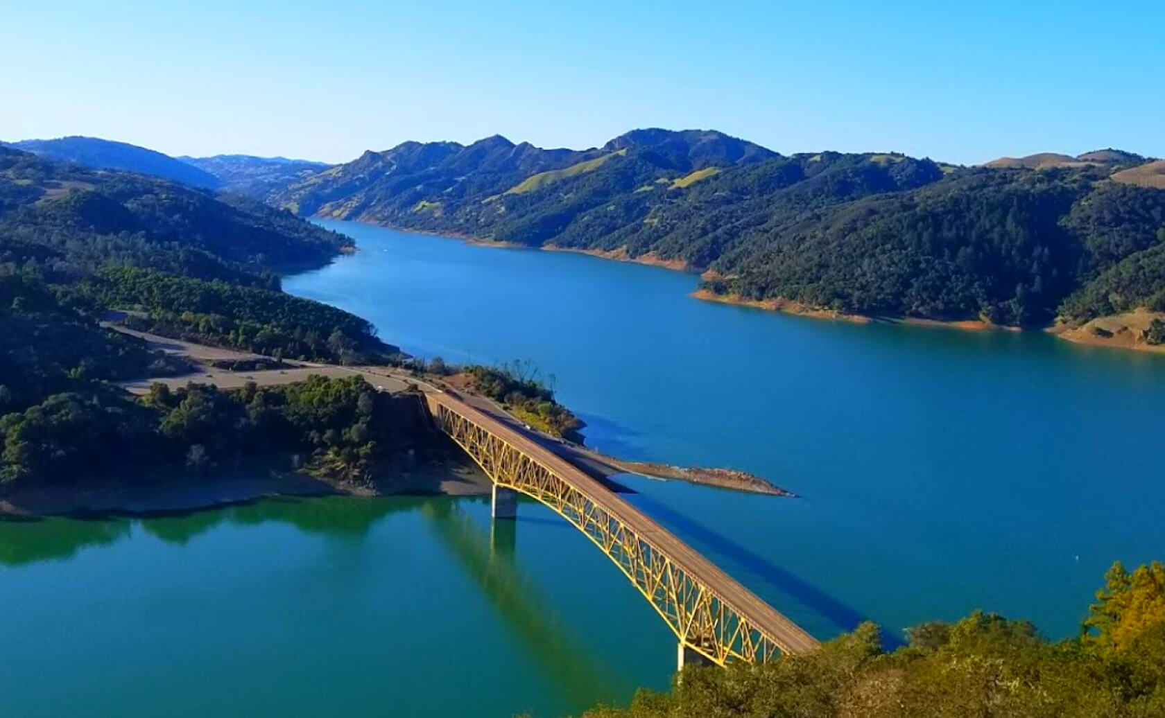 Sonoma-Lake-Fishing-Guide-Report-California-03