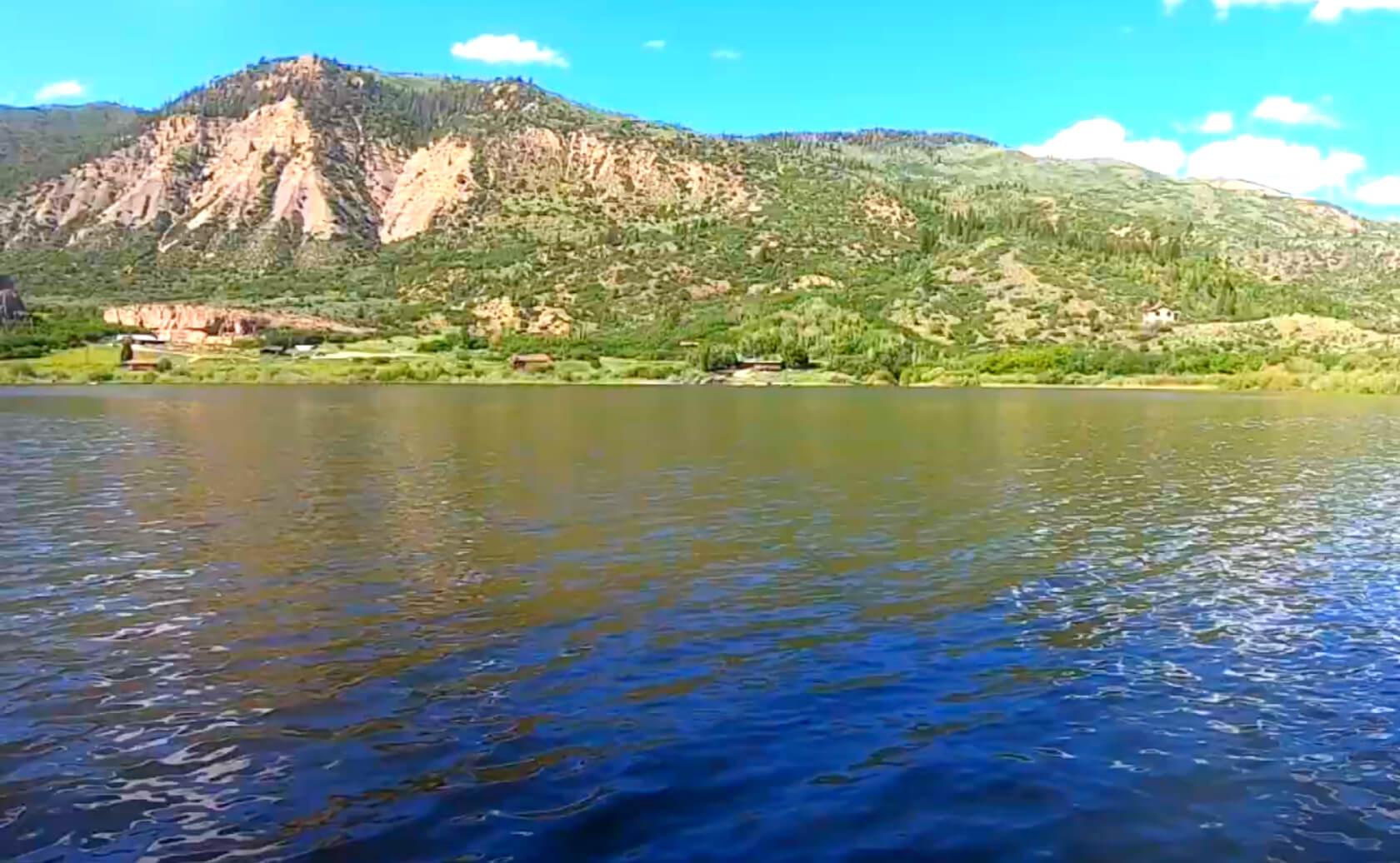 Sweetwater-Lake-Fishing-Guide-Report-Colorado-04