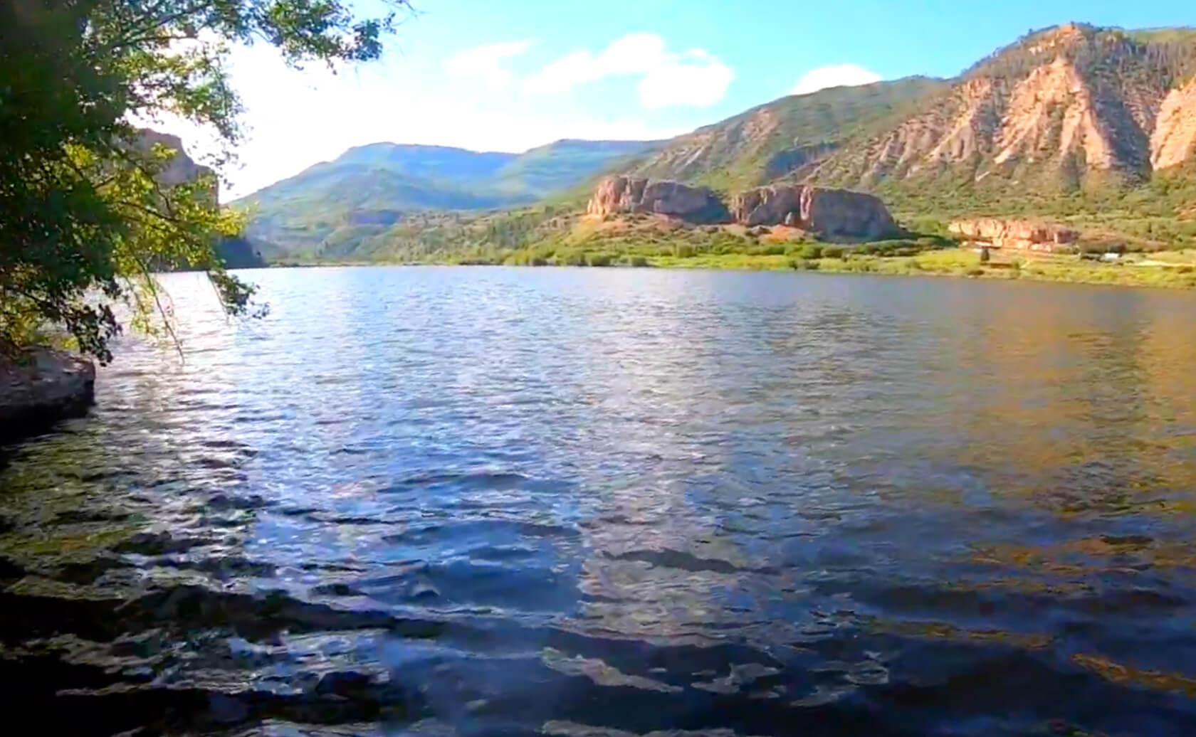 Sweetwater-Lake-Fishing-Guide-Report-Colorado-05