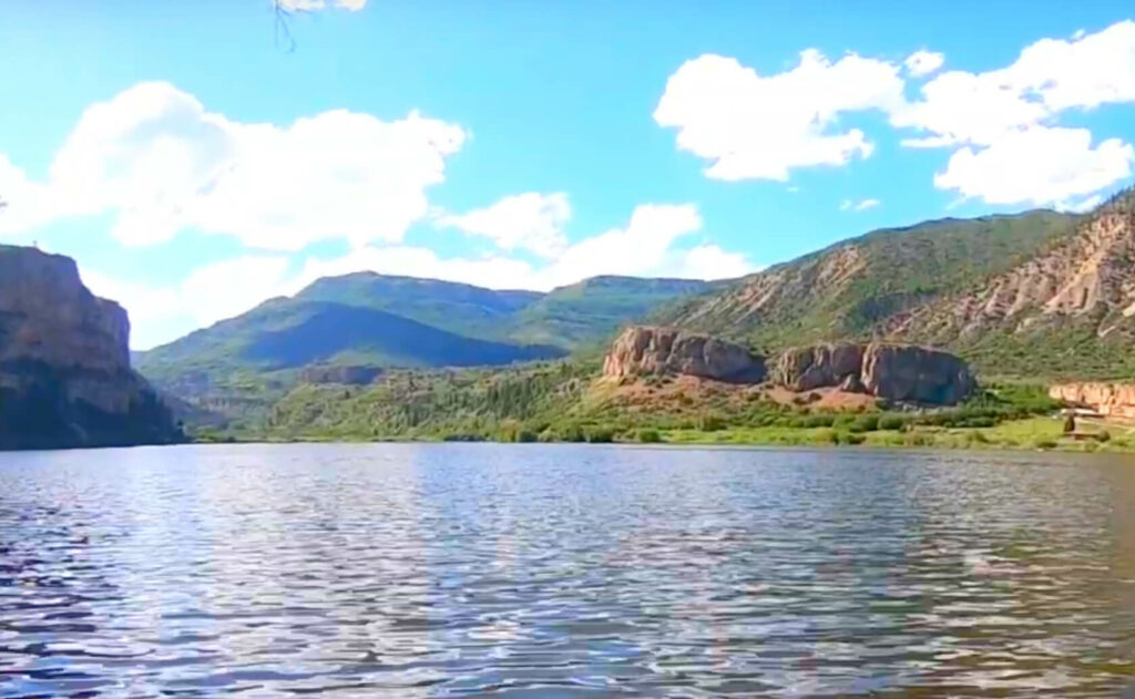Sweetwater-Lake-Fishing-Guide-Report-Colorado-06