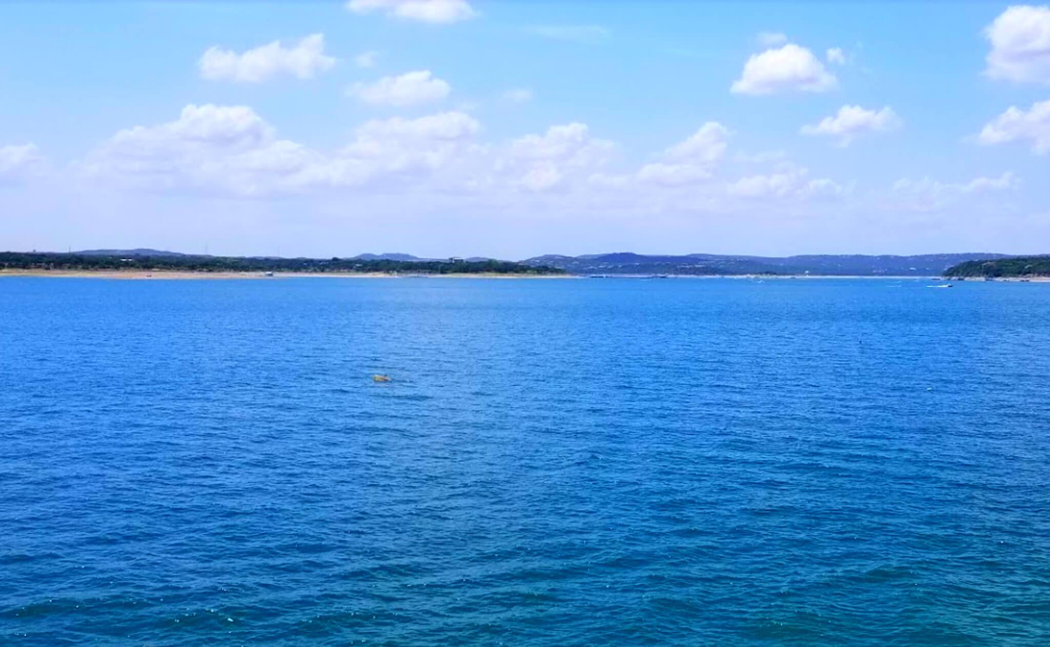 Travis-Lake-Fishing-Report-Guide-Texas-TX-04