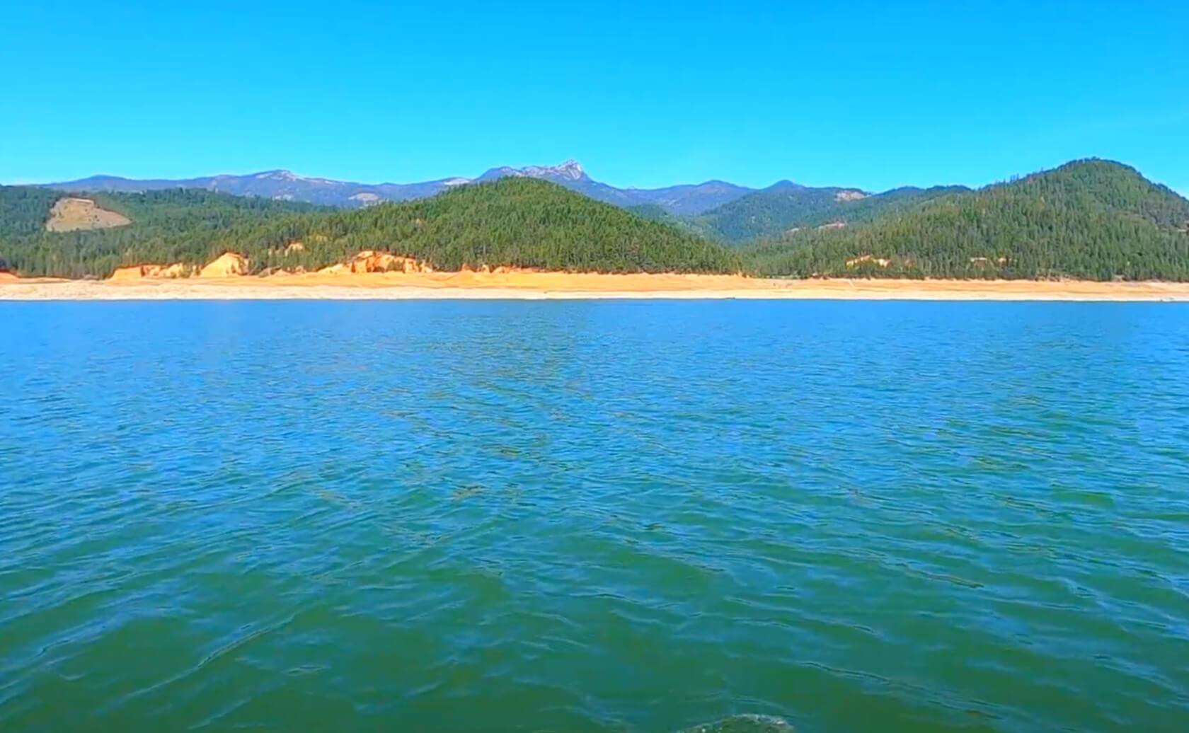 Trinity-Lake-Fishing-Guide-Report-California-05