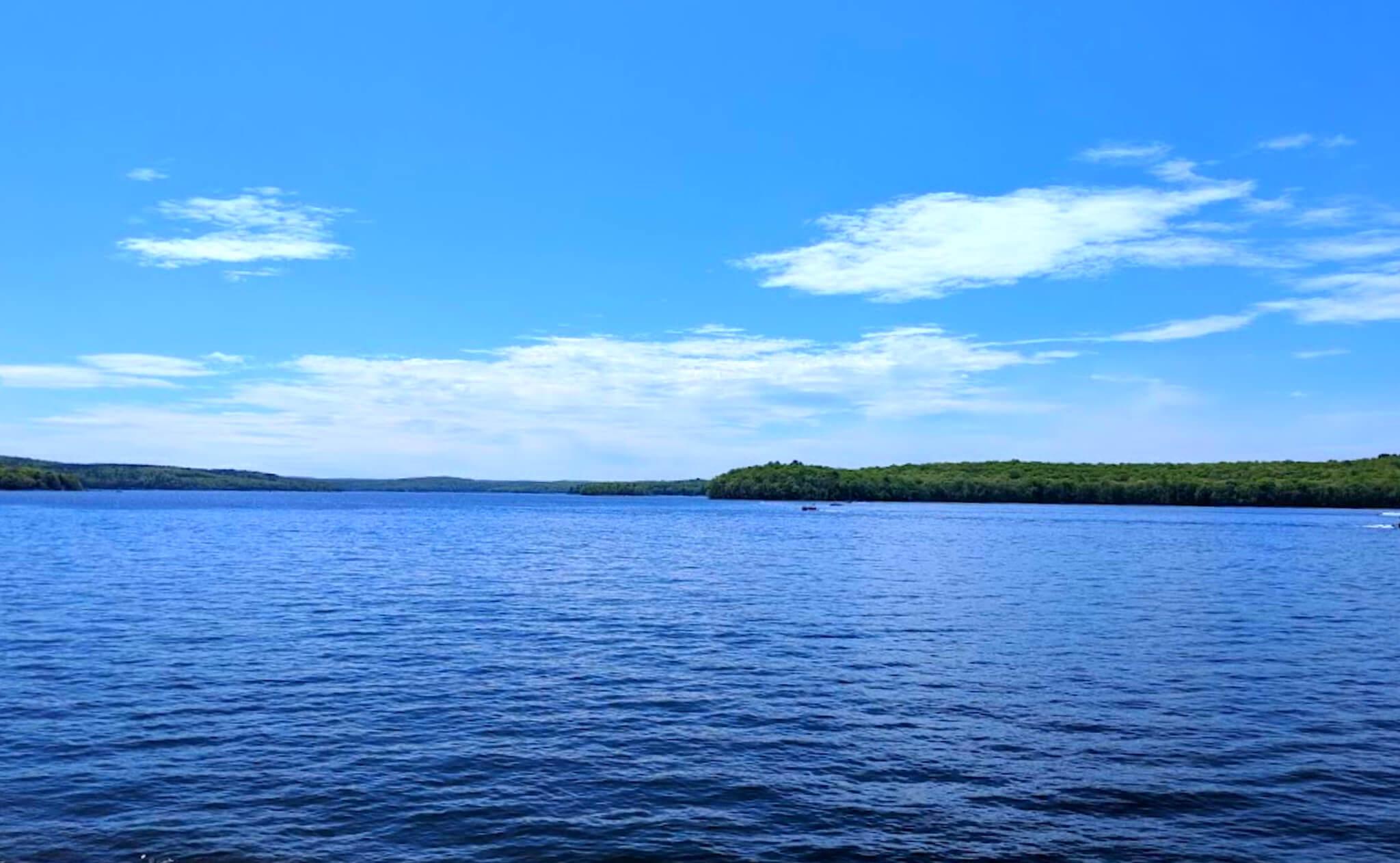 Wallenpaupack-Lake-Fishing-Report-Guide-Pennsylvania-PA-03