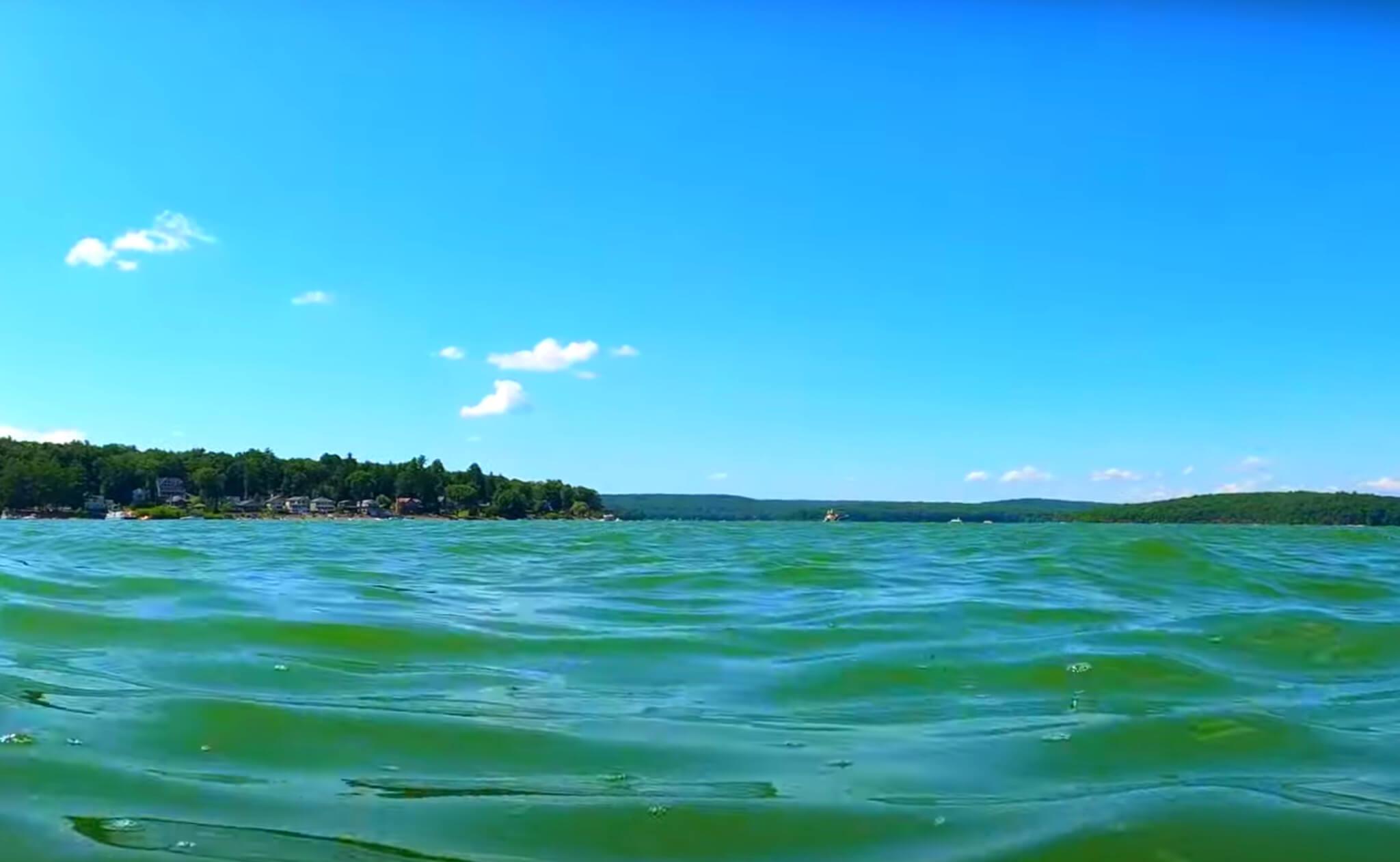 Wallenpaupack-Lake-Fishing-Report-Guide-Pennsylvania-PA-04