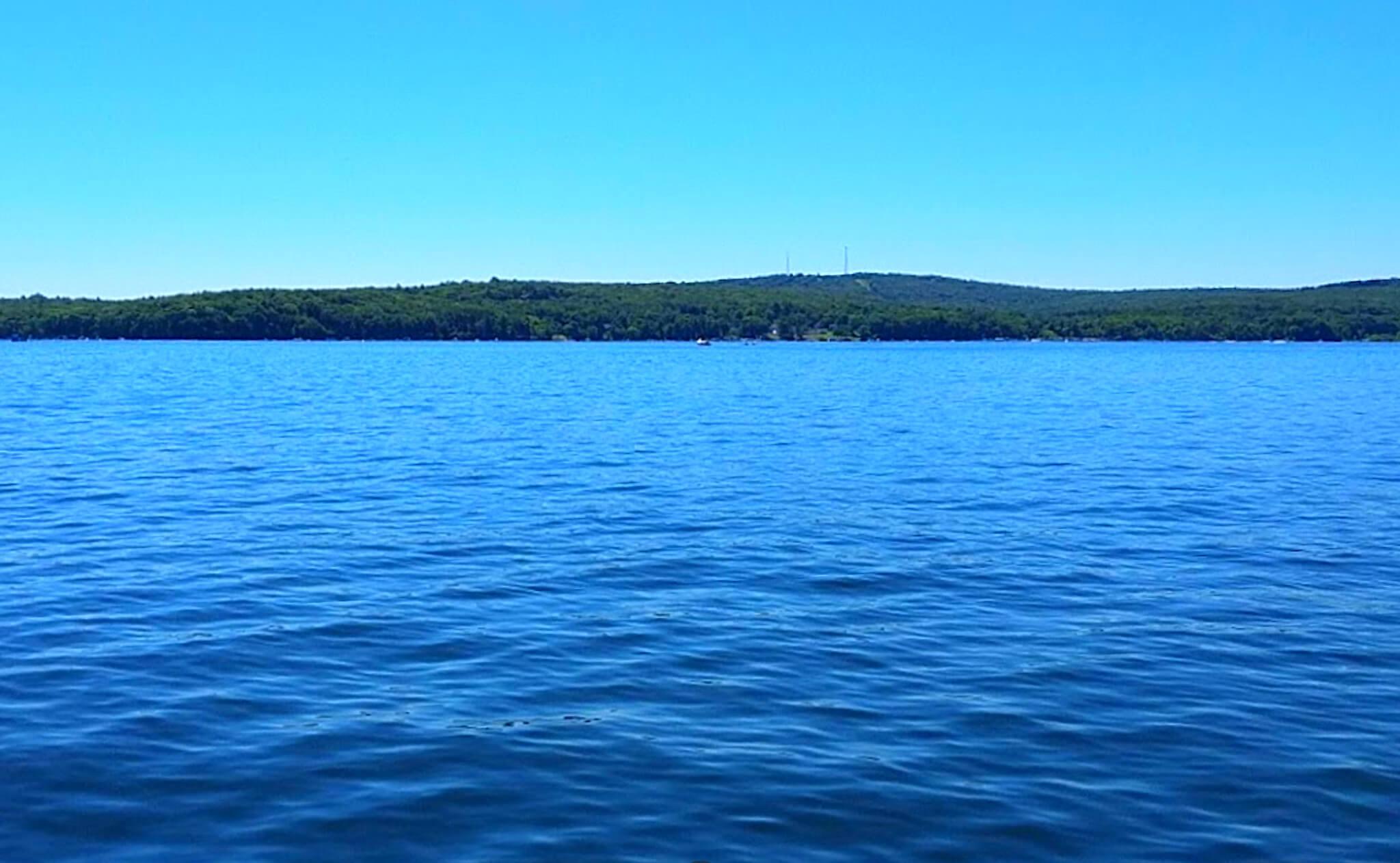 Wallenpaupack-Lake-Fishing-Report-Guide-Pennsylvania-PA-06