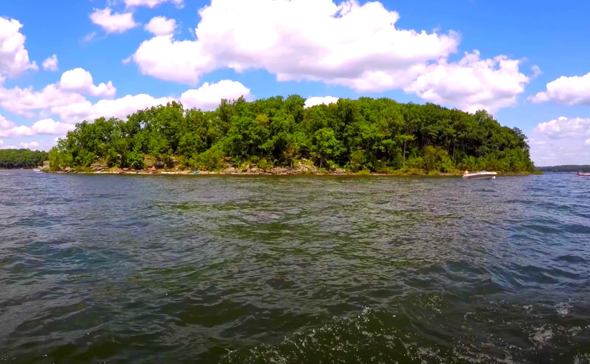 Wallenpaupack-Lake-Fishing-Report-Guide-Pennsylvania-PA-07