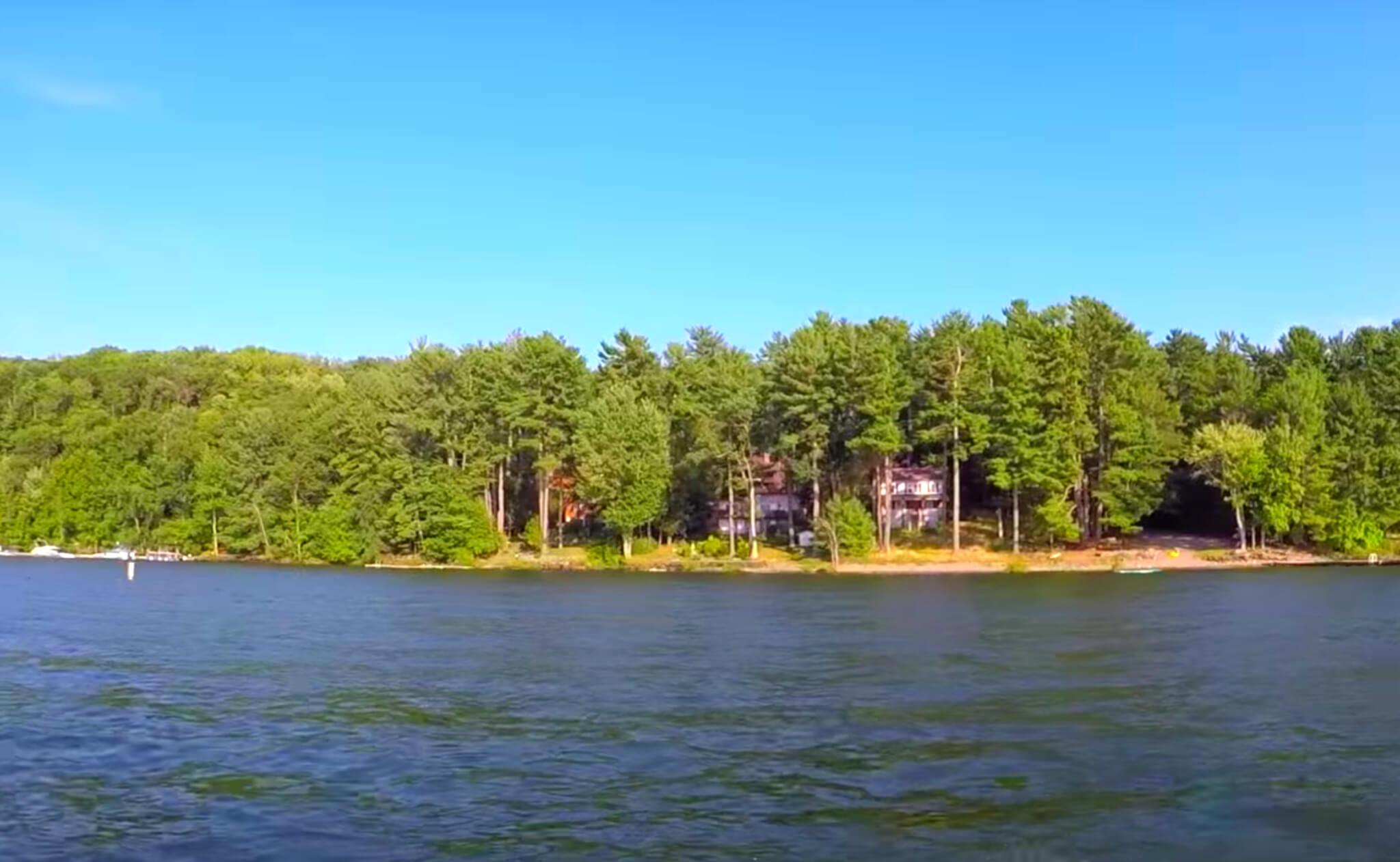 Wallenpaupack-Lake-Fishing-Report-Guide-Pennsylvania-PA-08