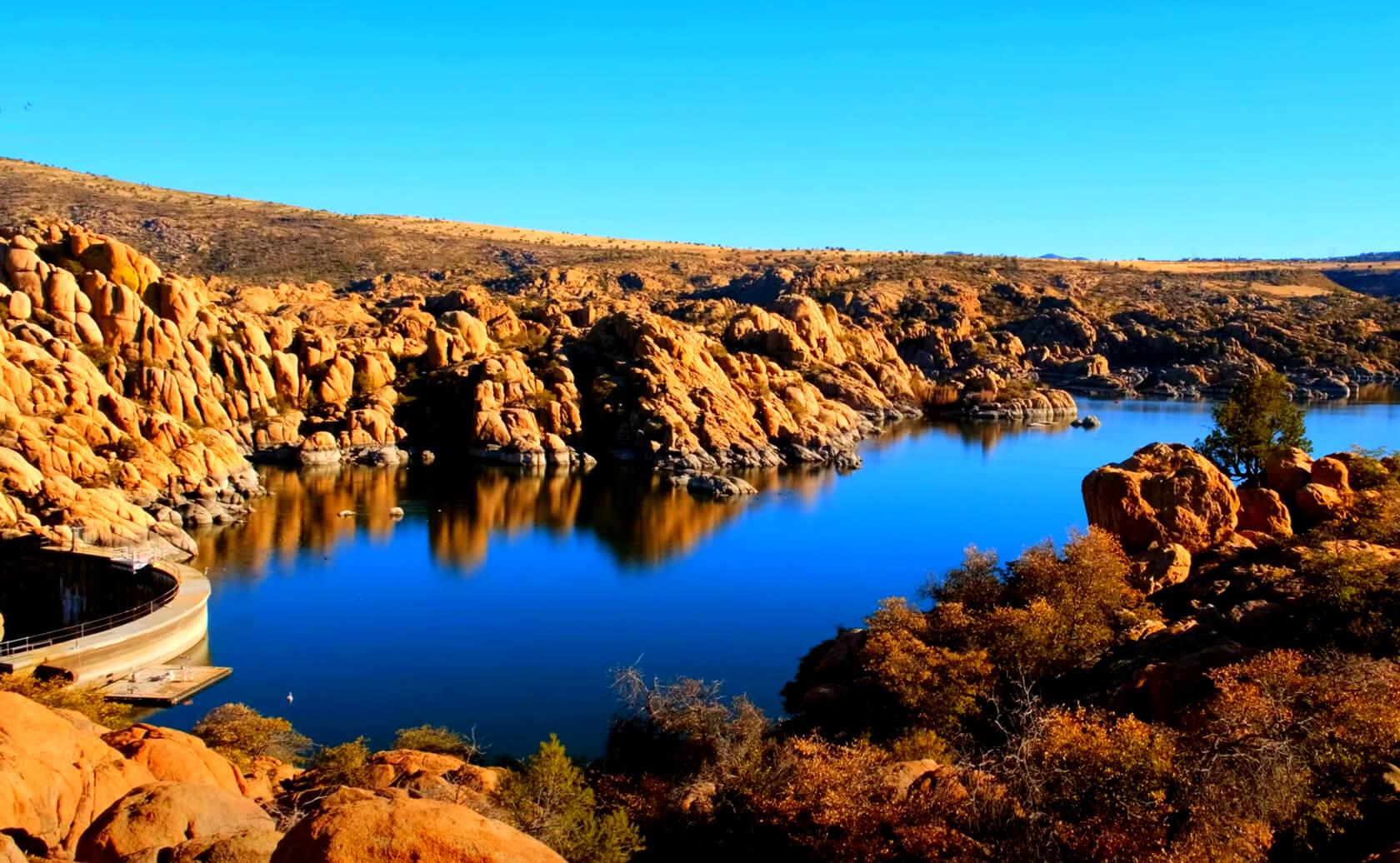 Watson-Lake-Fishing-Guide-Report-Arizona-08