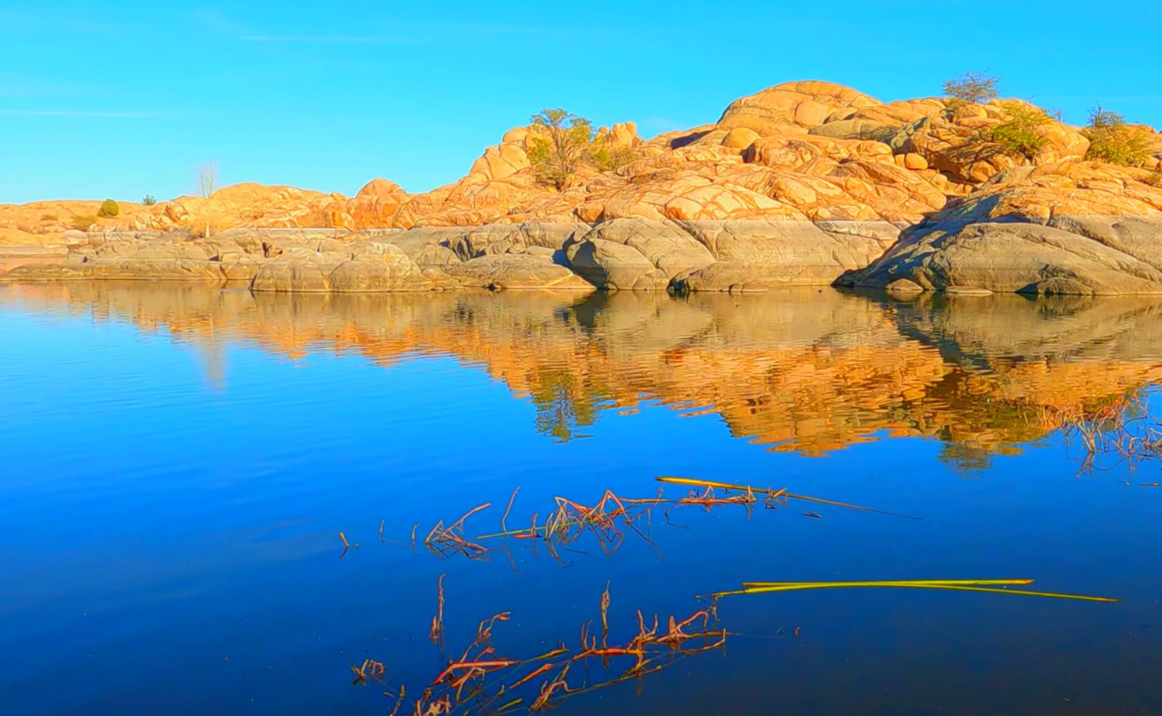 Willow-Lake-Fishing-Guide-Report-Arizona-02