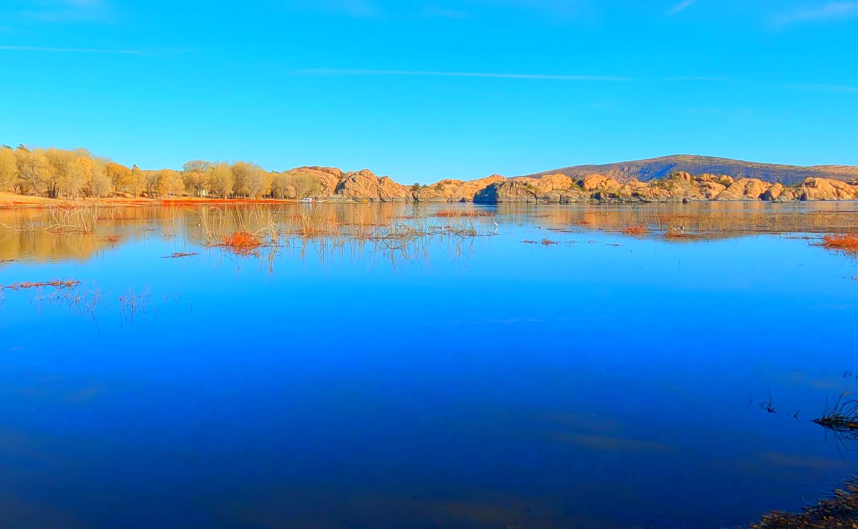 Willow-Lake-Fishing-Guide-Report-Arizona-03