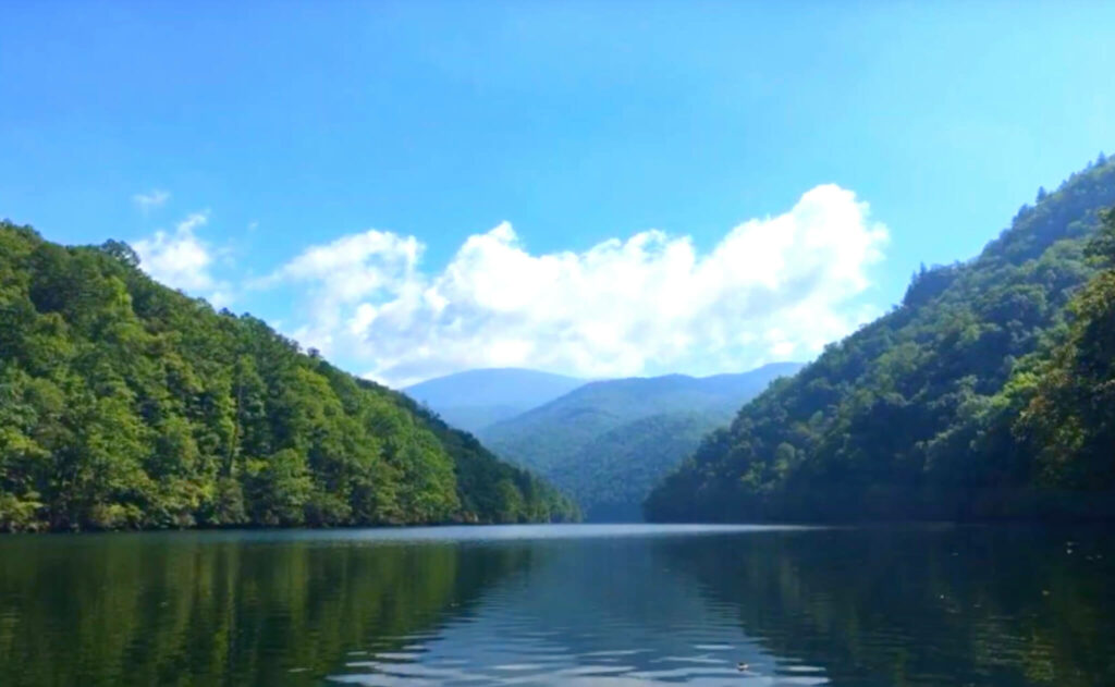Calderwood-Lake-Fishing-Report-Guide-Tennessee-TN-03