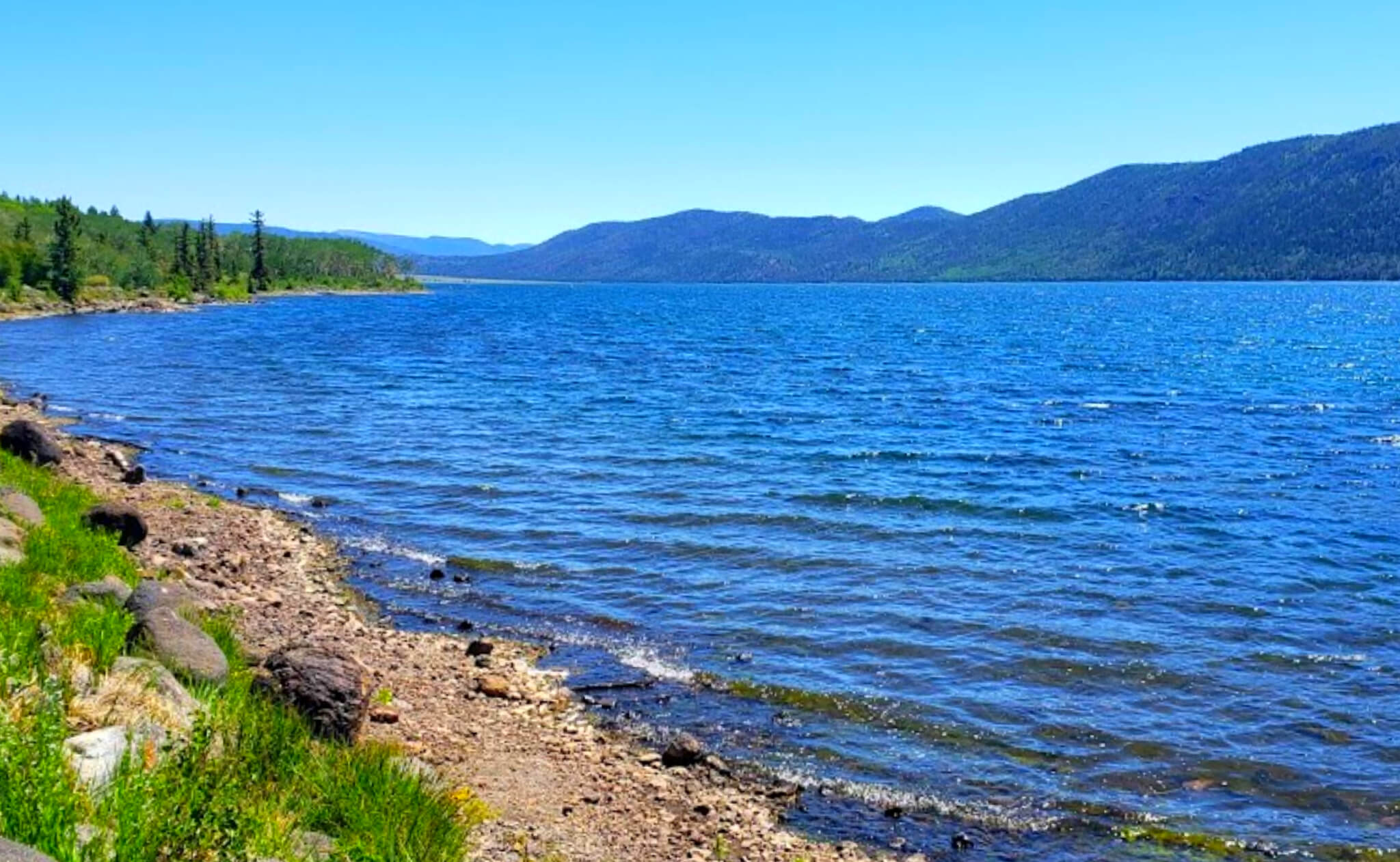 Fish-Lake-Fishing-Report-Guide-Utah-UT-03