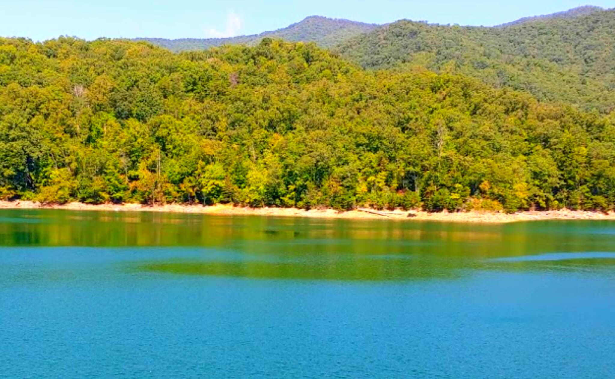 Fontana-Lake-Fishing-Report-Guide-North-Carolina-NC-04