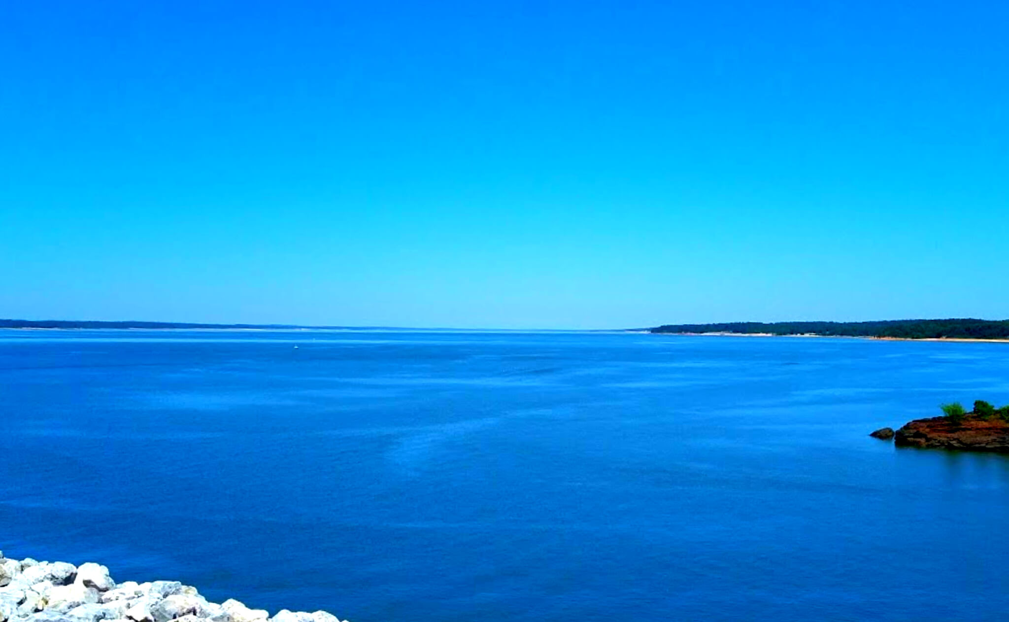 Sardis-Lake-Fishing-Report-Guide-Mississippi-MS-01
