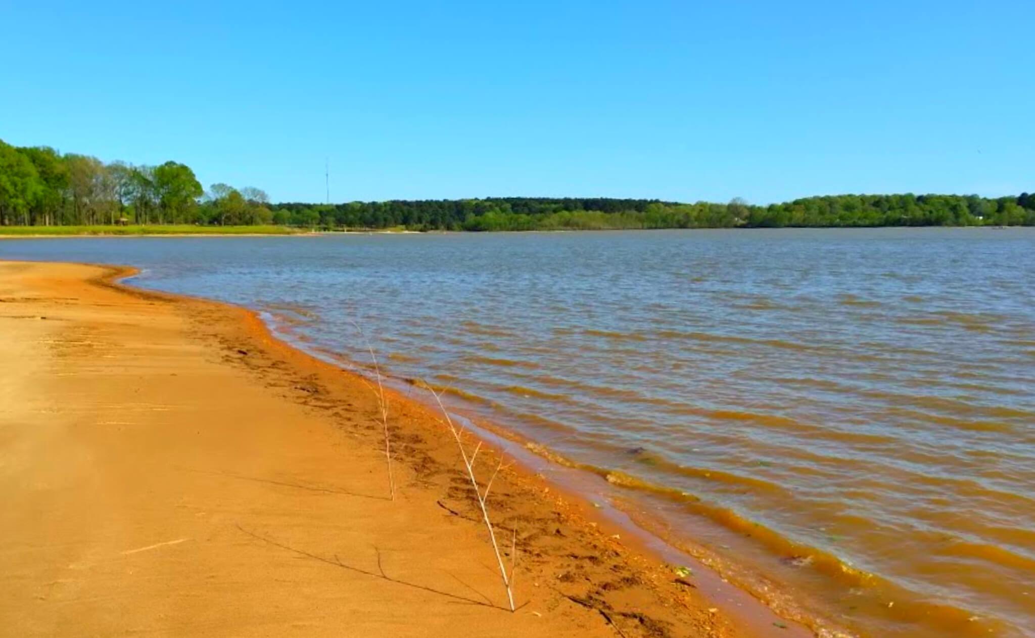 Sardis-Lake-Fishing-Report-Guide-Mississippi-MS-03