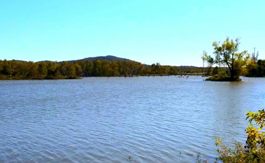 Sardis-Lake-Fishing-Report-Guide-Oklahoma-OK-01