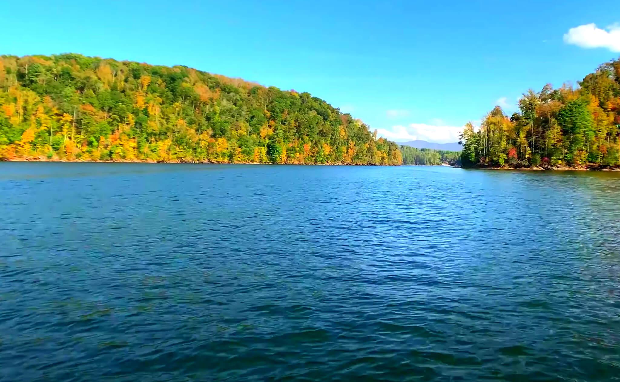Watauga-Lake-Fishing-Report-Guide-Tennessee-TN-07