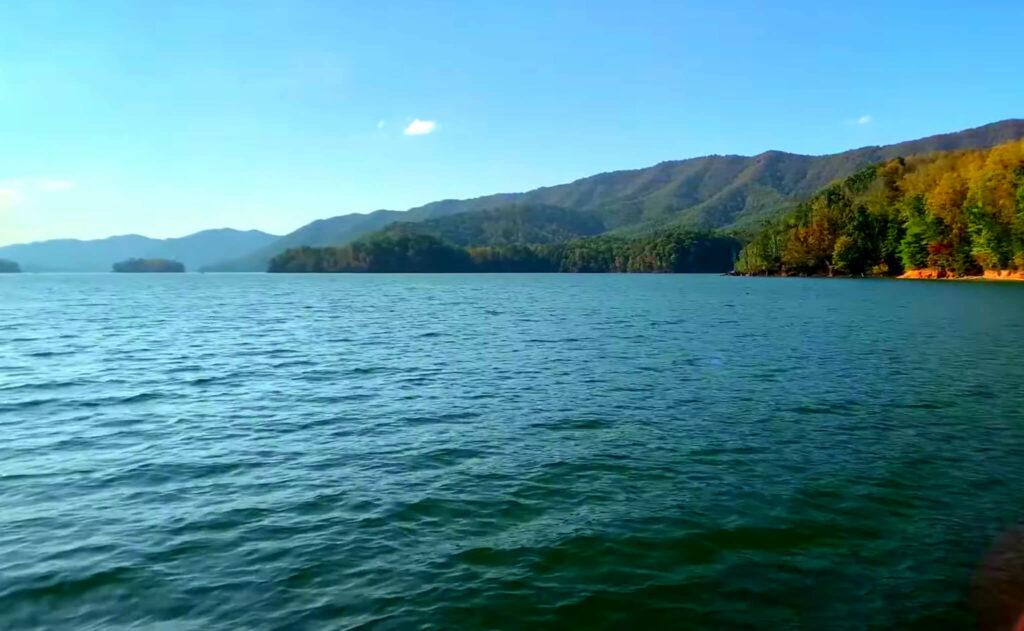 Watauga-Lake-Fishing-Report-Guide-Tennessee-TN-08