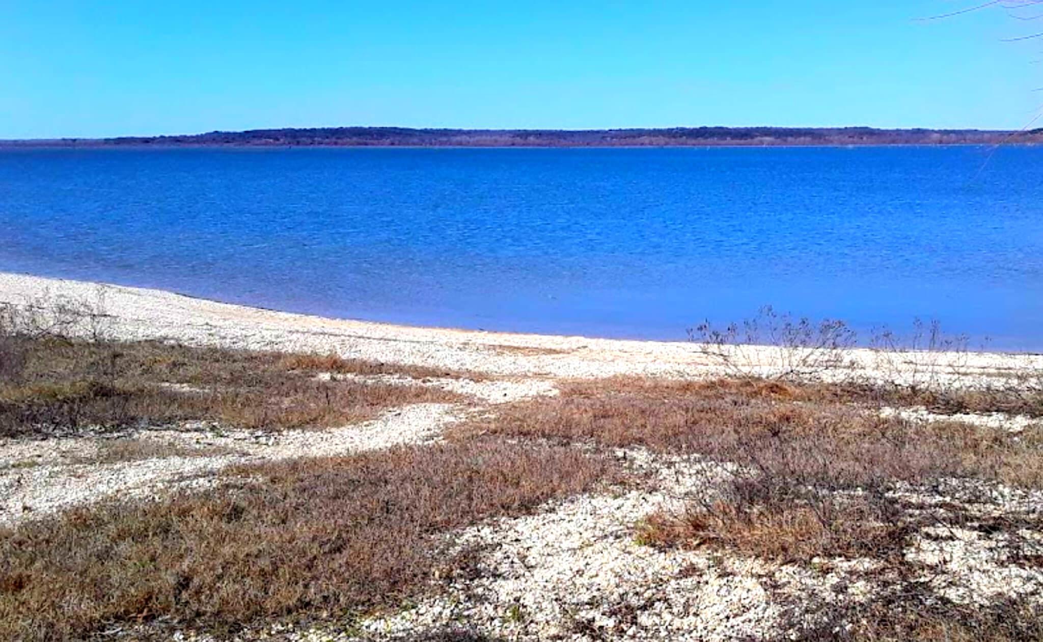 Whitney-Lake-Fishing-Report-Guide-Texas-TX-01
