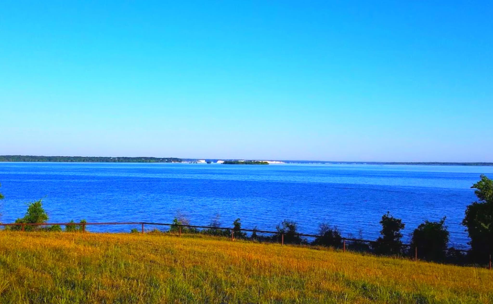 Whitney-Lake-Fishing-Report-Guide-Texas-TX-02