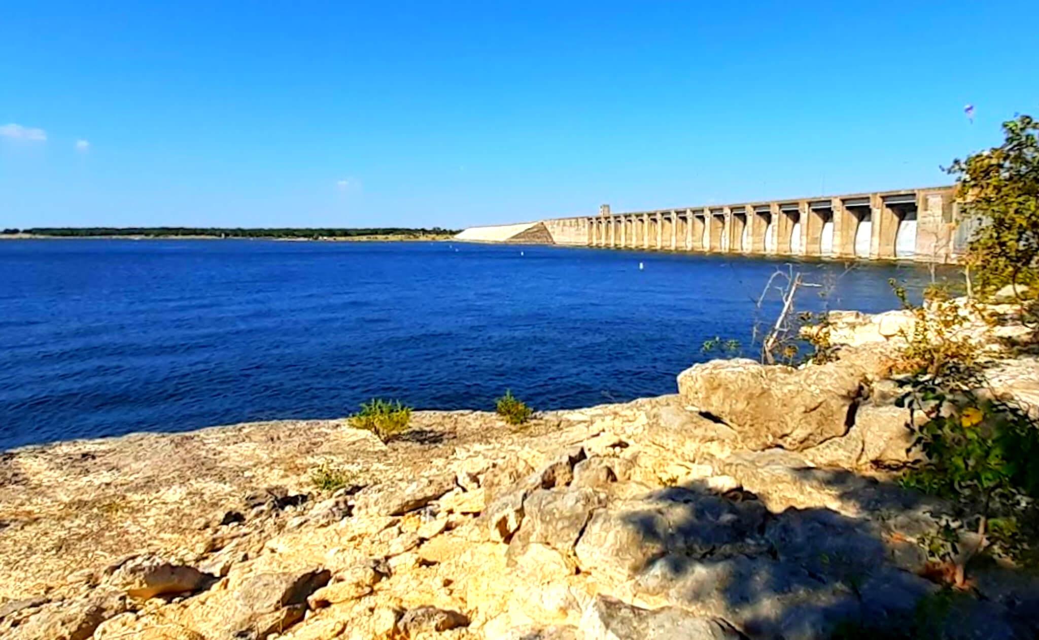 Whitney-Lake-Fishing-Report-Guide-Texas-TX-03