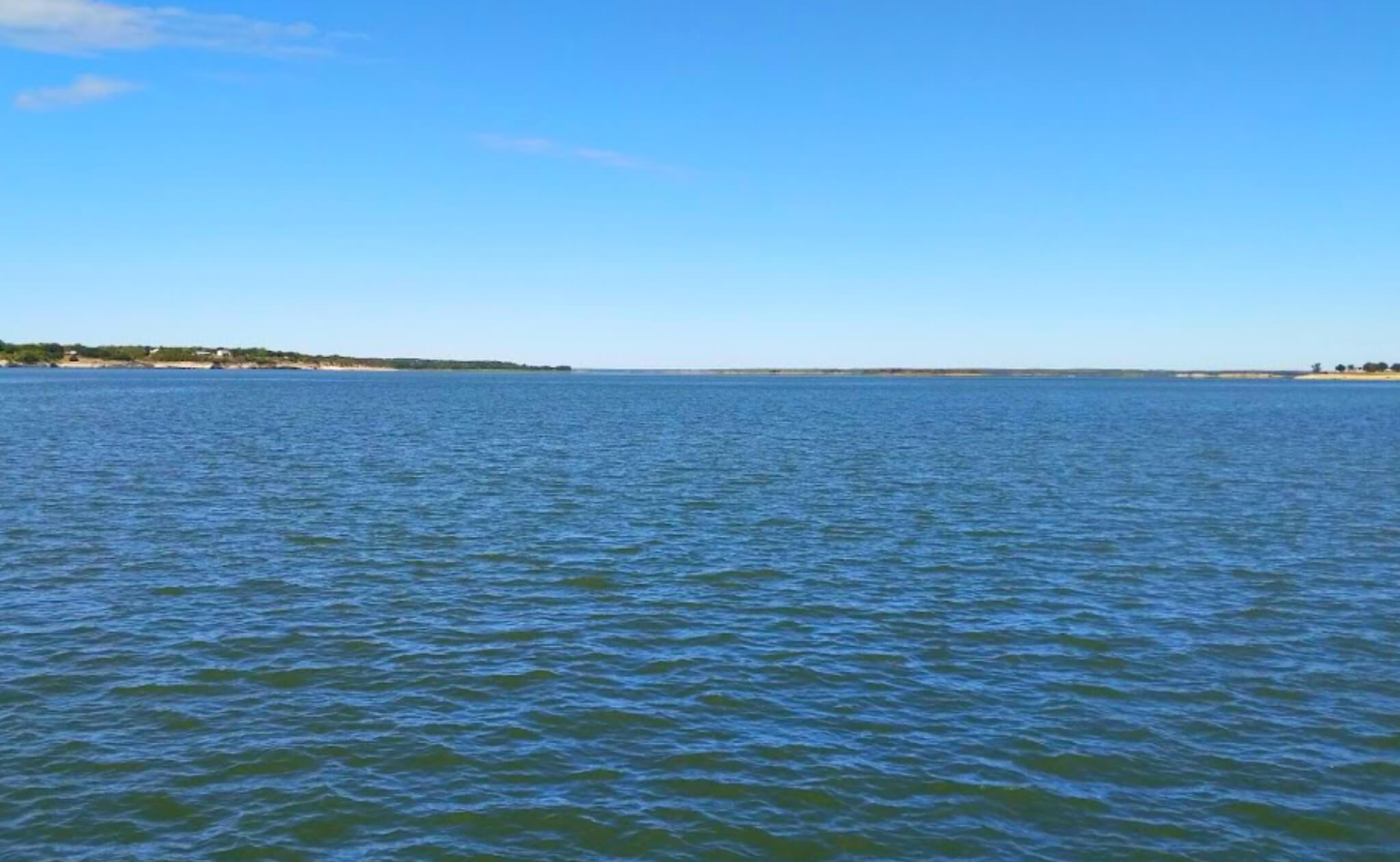 Whitney-Lake-Fishing-Report-Guide-Texas-TX-05