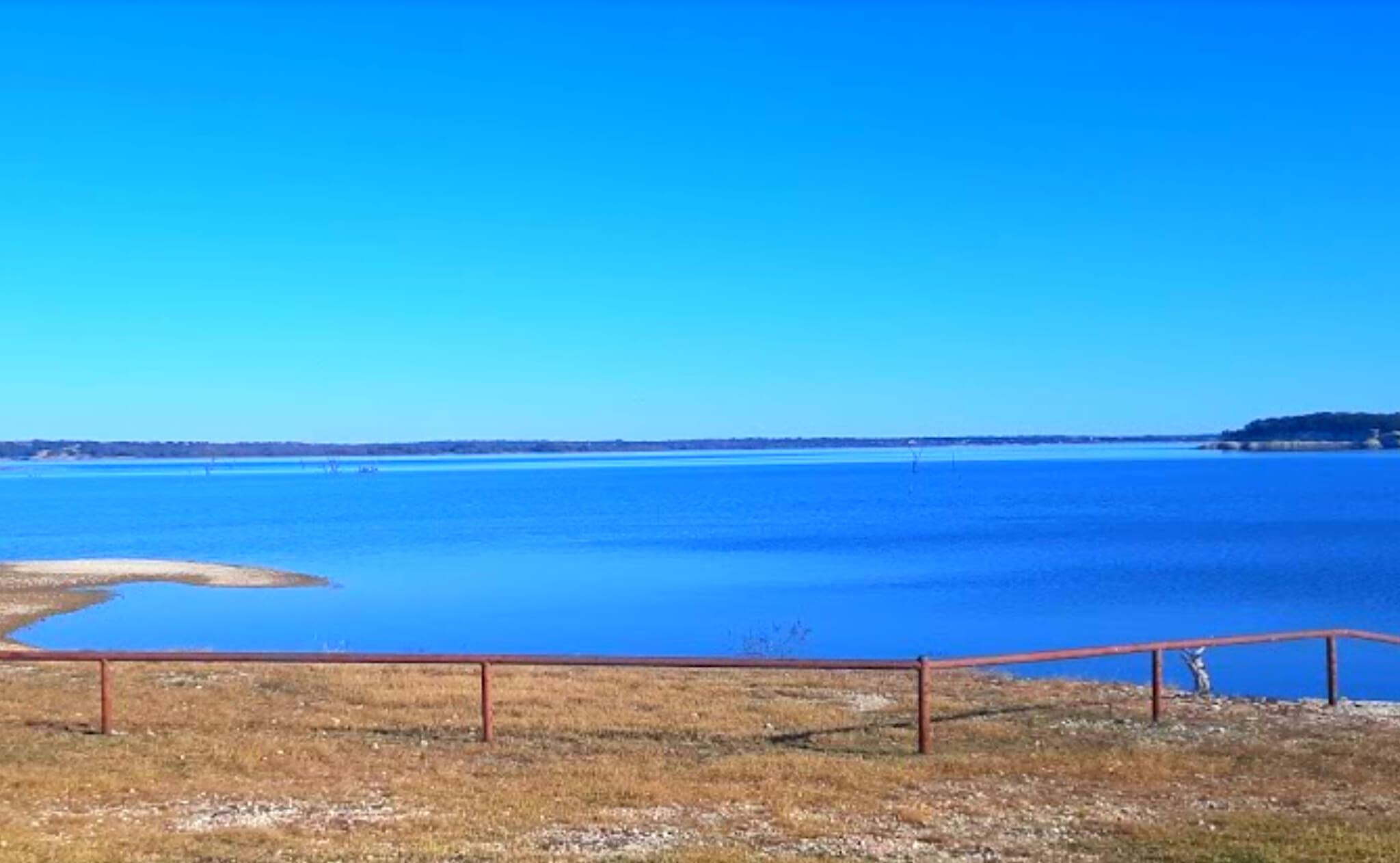 Whitney-Lake-Fishing-Report-Guide-Texas-TX-06